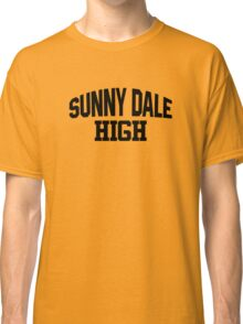 Sunnydale High black Classic T-Shirt