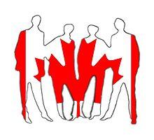 Canada by roygbivoriginal