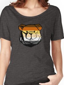 Robust Bear Flag Women's Relaxed Fit T-Shirt