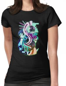 Coloratura Womens Fitted T-Shirt