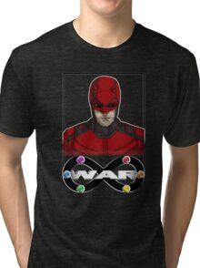 Infinity War - Daredevil Tri-blend T-Shirt