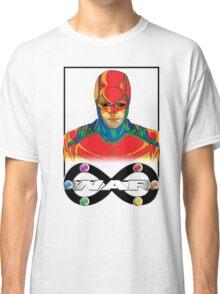 Infinity War - Daredevil - Infinity Version Classic T-Shirt