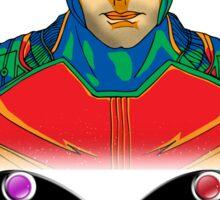 Infinity War - Daredevil - Infinity Version Sticker