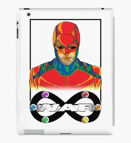 Infinity War - Daredevil - Infinity Version iPad Case/Skin