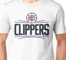 LA clippers Unisex T-Shirt