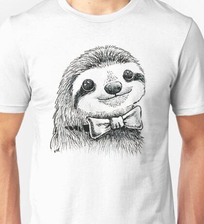 Dapper Sloth T-Shirt