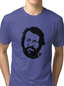 Bud Spencer Tri-blend T-Shirt