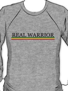 REAL WARRIOR T-Shirt
