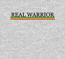 REAL WARRIOR Pullover