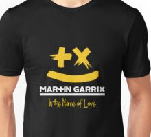Martin In The Name of Love Unisex T-Shirt