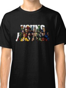 young justice Classic T-Shirt