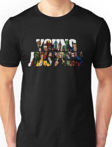 young justice Unisex T-Shirt