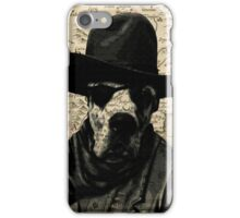 WEST DOG iPhone Case/Skin