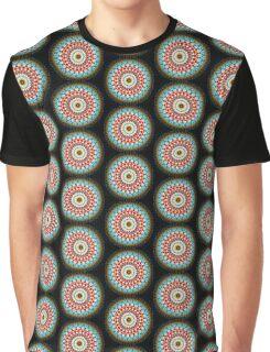 Modern Mandala Art 42 Graphic T-Shirt