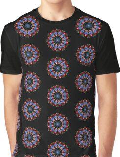 Modern Mandala Art 43 Graphic T-Shirt