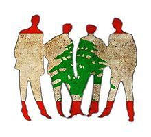 Lebanon by roygbivoriginal