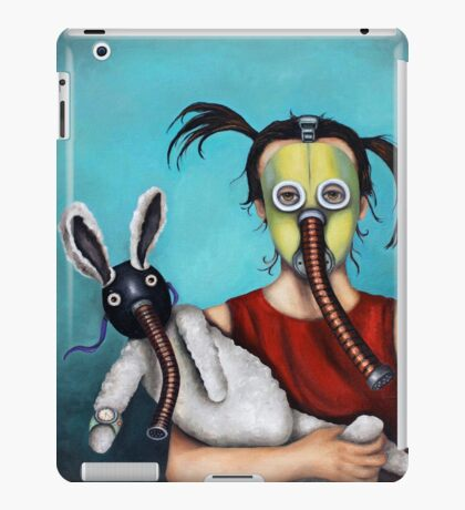 Playtime 2050 iPad Case/Skin