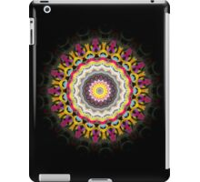 Modern Mandala Art 45 iPad Case/Skin