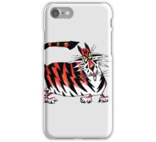Tiggerhappy iPhone Case/Skin