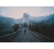 Burg Eltz // Germany Photographic Print