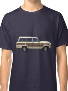 Jeep Wagoneer Classic T-Shirt