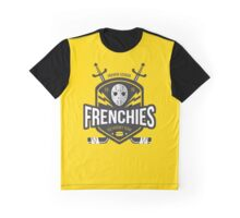 Frenchies 1978 Hockey Team Graphic T-Shirt