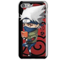 Kakashi - Kakashi iPhone Case/Skin