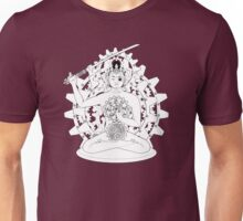 Steampunk Manjushri Unisex T-Shirt