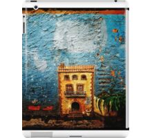 My little place called home iPad Case/Skin