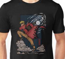 Kakashi - Naruto Fly Unisex T-Shirt
