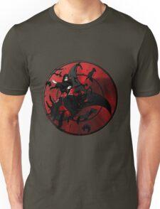 Kakashi - Uchiha Itachi Unisex T-Shirt