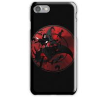Kakashi - Uchiha Itachi iPhone Case/Skin