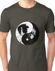 Kakashi - Vs Sasuke Unisex T-Shirt