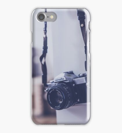 Photo lovers iPhone Case/Skin