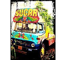 Sugar Sugar Photographic Print
