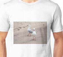 standing guard Unisex T-Shirt