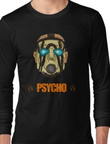 Borderlands Psycho Long Sleeve T-Shirt
