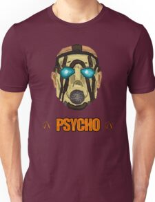Borderlands Psycho Unisex T-Shirt