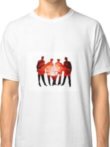 Ashtray Heart (Reprise) Classic T-Shirt