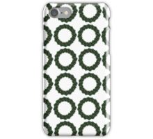 Holly Season iPhone Case/Skin