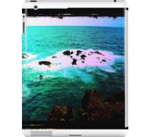 The Islands iPad Case/Skin
