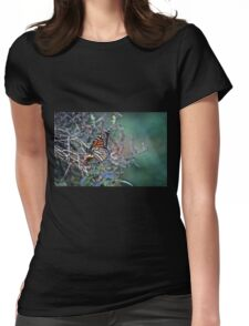 October Surprise Womens Fitted T-Shirt