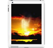 Spirit in the Sky iPad Case/Skin