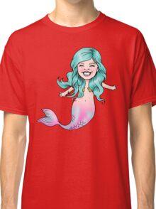 Gracie Mermaid Classic T-Shirt