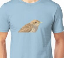 What Makes Us - Nightingale Unisex T-Shirt