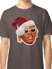 Christmas Yachty Classic T-Shirt