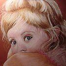 Grace by Susan Bergstrom