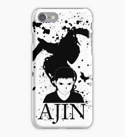 Ajin iPhone Case/Skin