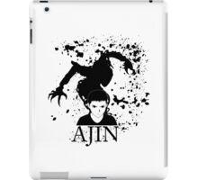 Ajin iPad Case/Skin