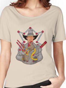 Inspector Dabet Women's Relaxed Fit T-Shirt